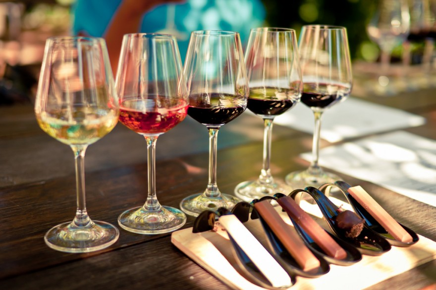 Wine Pairing 101: What Food Goes With Your Wine?