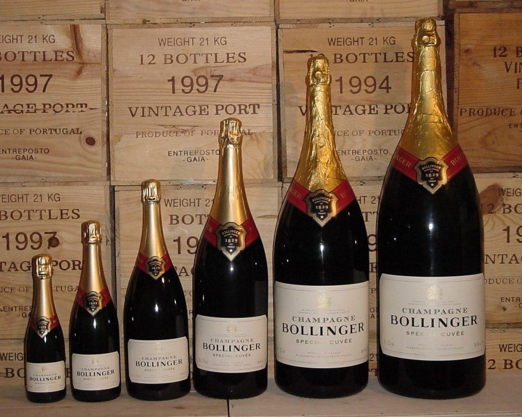 Bollinger Range