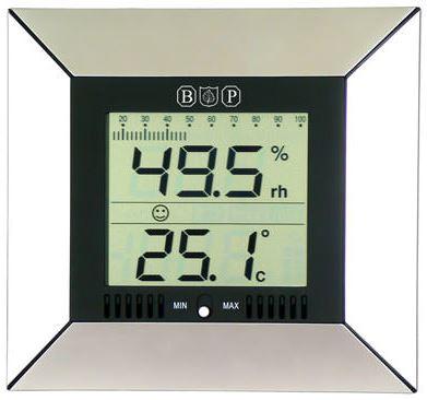 Digital Thermometer Hydrometer