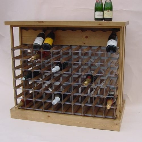 Shop, Restaurant & Bar Racks