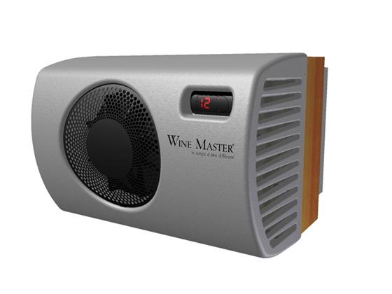 Fondis C25S Cellar Conditioner