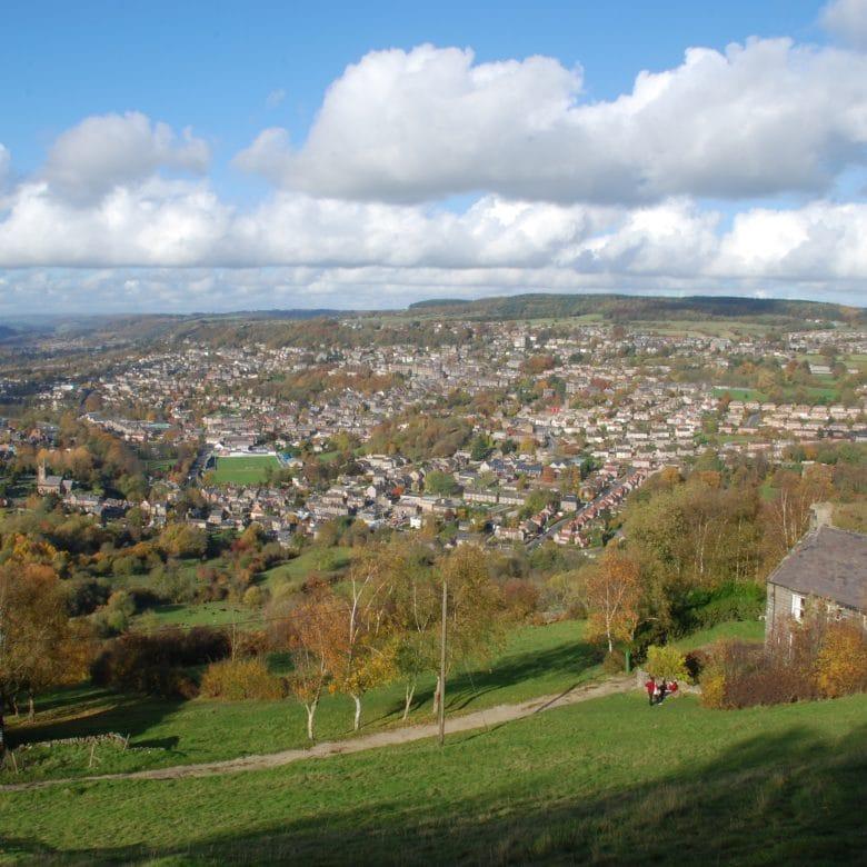 Matlock Derbyshire