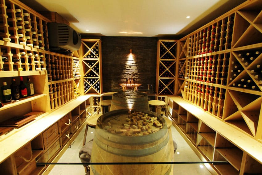Why you should use a Wine Rack in your Home