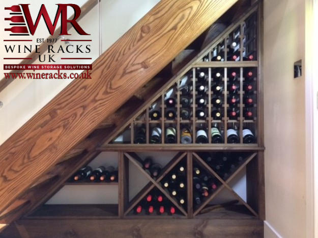 How to Store your Wine Correctly
