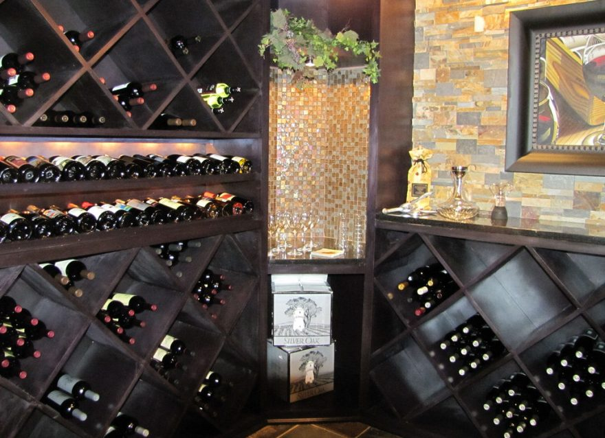 Why a Wine Cellar is the Best Place to Store Your Wine