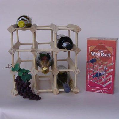 Wine Rack Kit