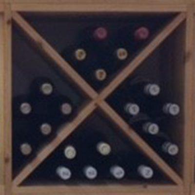Storage Bins/Cubes