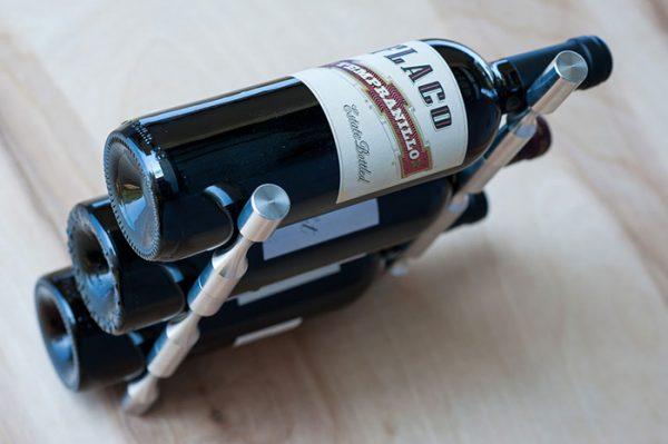 Vino Pins 3 Bottle Set
