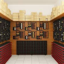 How to keep your wine cellar at the correct temperature